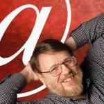 Morto inventore email, Ray Tomlinson