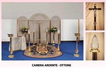 Camere Ardenti