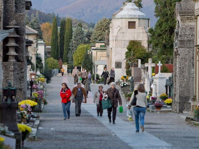 Onoranze funebri roma agenzia di pompe funebri di roma - Cimitero flaminio prima porta ...