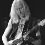 Onoranze Funebri Roma saluta Johnny Winter