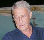 Onoranze Funebri Roma saluta Piero Caldarera