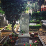 2 Novembre: commemorazione dei defunti dei cimiteri a Roma