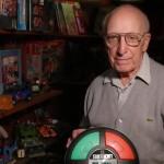 Onoranze Funebri Roma saluta Ralph Baer