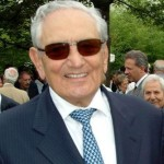 Onoranze Funebri Roma saluta Michele Ferrero