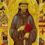 Onoranze Funebri Roma ricorda San Francesco D'Assisi