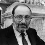 Onoranze Funebri Roma saluta Umberto Eco