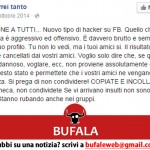 bufala morti facebook