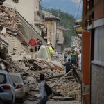 Onoranze Funebri Roma piange le vittime del terremoto del 24 agosto