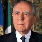 Onoranze Funebri Roma saluta Carlo Azelio Ciampi