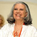 Onoranze Funebri Roma saluta Laura Biagiotti
