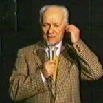 Ama Onoranze Funebri Roma – E' morto il giornalista Everardo Dalla Noce
