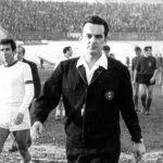 AMA Onoranze Funebri Roma – Morto l'ex arbitro Sergio Gonella