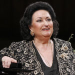AMA Onoranze Funebri Roma ricorda la cantante lirica Montserrat Caballé