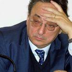 AMA Onoranze Funebri Roma – Morto il politico Gianni De Michelis