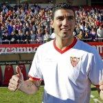 AMA Onoranze Funebri Roma saluta il calciatore José Antonio Reyes