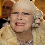 AMA Onoranze Funebri Roma ricorda l'attrice Valentina Cortese
