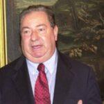 AMA Onoranze Funebri Roma – Morto l'imprenditore Luciano Gaucci