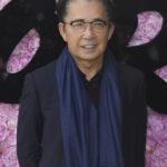 AMA Onoranze Funebri Roma – Morto lo stilista Kenzo Takada
