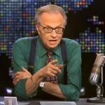 AMA Onoranze Funebri Roma ricorda il conduttore Larry King