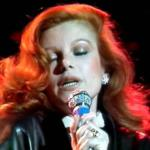AMA Onoranze Funebri Roma saluta la cantante ed attrice teatrale Milva