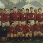 AMA Onoranze Funebri Roma ricorda il Grande Torino