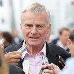 AMA Onoranze Funebri Roma ricorda l'ex presidente FIA Max Mosley
