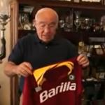 AMA Onoranze Funebri Roma saluta l'ex calciatore Luis Del Sol